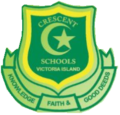CRESCENT SCHOOLS